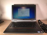 """Dell Latitude E6420 - 14"""" - 500 GB HDD - 6 GB Ram - Core i5 - #Y161%"""