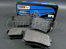 Hawk HPS Street Rear Brake Pads for RSX Type-S | Civic Si 02-11 | S2000