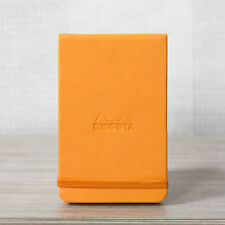 Rhodia A6 Plain Blank Sketch Art Journal 192 Page Webnotepad Paper Note Book Pad