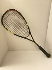 Head Head Cyber Pro Squash Racket -DS Great Condition! Plus Cover.