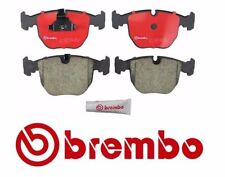 BREMBO Front Disc Brake Pad Set for E38 E39 For BMW 530i 540i 740i 740iL M5 X5