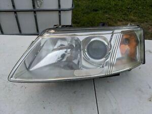Saab 9-3 04 05 06 07 Headlamp HID xenon Driver LH, 03-07 Headlight 12756084