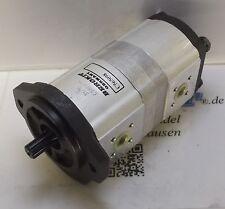 Claas Lexion 410 430 Hydraulikpumpe ersetzt 0510565098