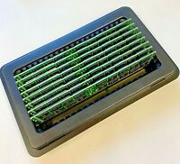 HPE 64GB 8 x 8GB PC4-2133p DDR4 ECC Reg Memory RAM 752368-081 726718-B21