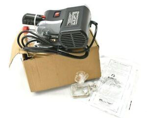 MicroLux Mini Miner Cut-Off Saw 120vAC 60Hz 200 Watts 7800 RPM 3/8 Arbor New