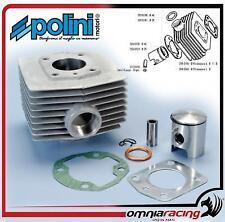 Polini - Kit Gruppo Termico in Alluminio Ø46 per Motobecane 51 / 92 GT / M16