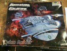 Revell Cylon Raider BattleStar Galactica Kit 3616