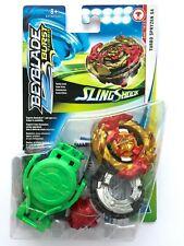 BEYBLADE Burst Turbo Slingshock TURBO SPRYZEN S4 Starter Pack DR68/TB12-S Hasbro