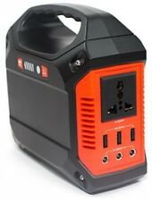 Antiference ASG01 Solar Generator Battery Pack and Inverter (Charged by Solar 3