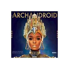 The Archandroid (2010)