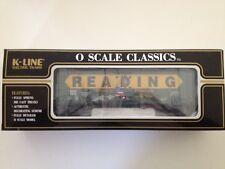 K-Line # K-7615 1994 TCA Convention Reading Classic Box Car NIB