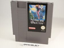 ISOLATED WARRIOR NINTENDO NES 8 BIT PAL A UKV CARTUCCIA ORIGINALE
