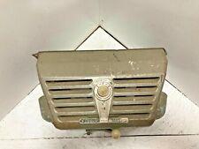 1940's Hudson Weather Master Heater OEM