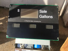 Wayne 883663 033 Gas Pump Assembly Kit With Display And Power Supply 880519 03
