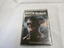 Dvd - Pitch Black - Vin Diesel - Director: David Twohy