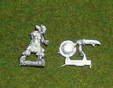 Warhammer Scale 28mm Hasslefree Miniatures Fantasy Metal Kev Adams Goblin MIKAL