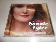 CD bonnie tyler-It 's a Heartache