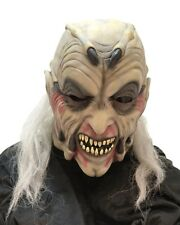Jeepers Creepers Adult Latex Mask LICENSED