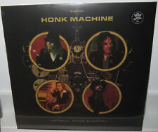 Imperial State Electric  Honk Machine LP brown vinyl ltd 500 copies Hellacopters