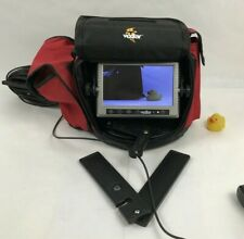 🐠 Vexilar Fish Scout Underwater Video Display Camera FSM100 - Used -Very Good🐠