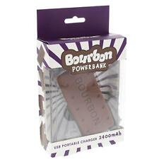 Bourbon Biscuit Portable Charger