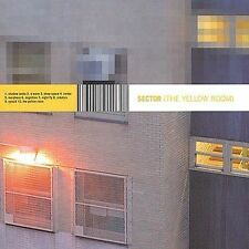The Yellow Room  MUSIC CD