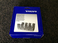 GENUINE VOLVO REAR HANDBRAKE BRAKE SHOE SHOES KIT 31262869 V70 S60 S80 31262869