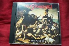 The Pogues - Rum Sodomy And The Lash - CD
