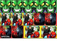 SPIDERMAN  Pinball Cushioned Target Decals