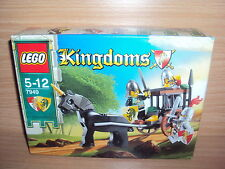 LEGO Castle / Kingdoms Pack - # 7949 - Item # 4559662 Brand NEW in Sealed Pack