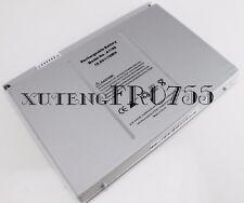 """Neuf A1189 Batterie Pour Apple A1261 A1212 A1229 Macbook Pro 17"""" MA092 MA458 MA6"""