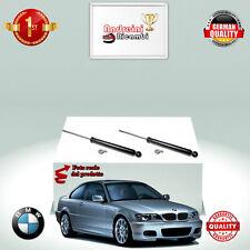 KIT 2 AMMORTIZZATORI POSTERIORI BMW 3 (E46) 320 D  110KW DAL 2001 DSF032G