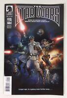 (2X) The Star Wars (2013) #1 Dark Horse Comics Lucas Draft NM to MINT Lot of 2