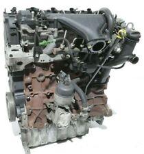CITROEN C4 04-10 2.0 DIESEL BARE ENGINE RHR