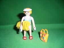 playmobil vacancière en vente   eBay