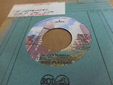 OHIO PLAYERS BI-CENTENNIAL ~ WHO'D SHE COO CANADIAN PRESSING VINYL 7""