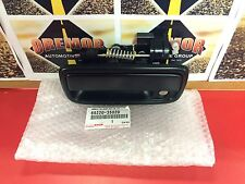 TOYOTA OEM 95-04 Tacoma-Outside Exterior Door Handle Left 6922035020