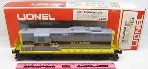 Lionel 6-8759 Erie Lackawanna GP-9