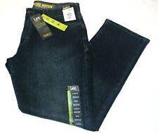 "Men's ""Lee"" (Jaxson) Performance Extreme Motion Straight Fit Tapered Leg Jeans"
