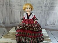 Madame Alexander Betty Taylor Bliss first lady doll
