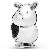 Rino the Rhinoceros PANDORA Charm 798023