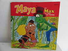 Disc book bo serie tv cartoon bee maya l and max alb 173