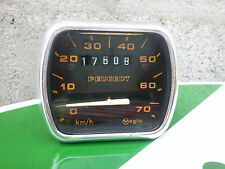 Compteur HURET  PEUGEOT mobylette 103 gt10 gl10 acma 125 50 VESPA SCOOTER