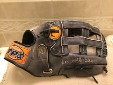 "Louisville Slugger Team TPS-1400B 14.5"" Baseball Softball Glove Right Hand Throw"