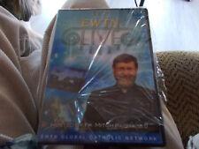 EWTN LIVE DVD BRAND NEW SEALED