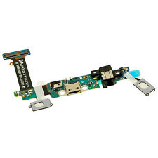Original samsung Galaxy s6 g920f Micro usb port prise Chargeur Dock Flex Microphone