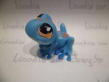LPS LITTLEST PETSHOP PET SHOP grenouille 806