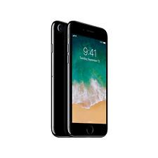 Apple iPhone 7 - 256GB - Jet Black (Unlocked) A1778 (GSM) Grade A