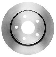 For Chrysler Dodge Ram Front Left or Right Coated 336mm Disc Brake Rotor Brembo