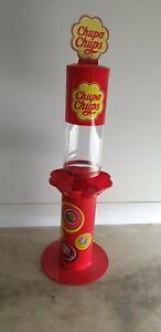 chupa chup stand